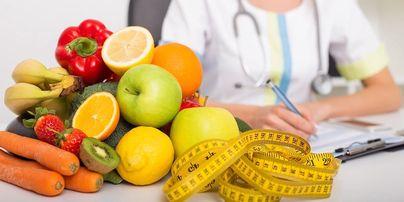 Nutriční poradna Správné stravování