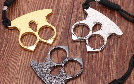 Sebeobranné prsteny pro ženy