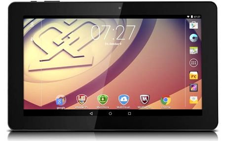 "Android tablet PRESTIGIO MultiPad s úhlopříčkou 10.1"""