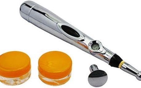 Energetické akupunkturní pero