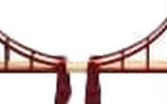 "BRIO Most velký ""San Francisko"""