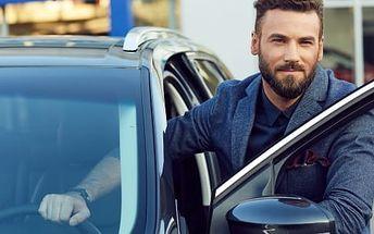 Profesionální instalace tónovacích fólií pro vozy typu sedan a combi. Propustnost dle výběru.