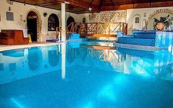 3 až 6denní wellness pobyt s polopenzí pro 2 v hotelu Duna Relax & Event**** v Maďarsku
