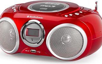 Audiosonic CD-570