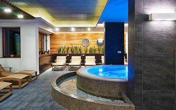 3–6denní wellness pobyt s polopenzí pro dva v Maďarsku v hotelu Bassiana****