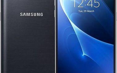 SAMSUNG Galaxy J5 2016, Black Dual SIM