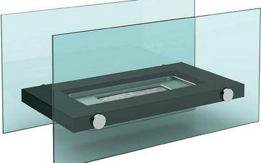 Přenosný stolní biokrb