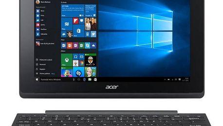 Dotykový tablet Acer Aspire Switch 10 E (SW3-016-11AC) (NT.G8QEC.002) černý/bílý Software F-Secure SAFE 6 měsíců pro 3 zařízení (zdarma) + Doprava zdarma