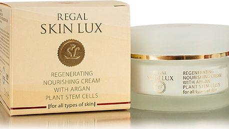 Regenerační kosmetika: krém pro hydrataci nebo oční či vyživující krém