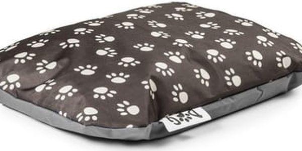 Vysoce kvalitní psí pelíšek s doručením zdarma. Na výběr ze 3 velikostí.2