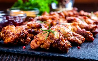 30% sleva na veškeré jídlo a pití v Restauraci Underground