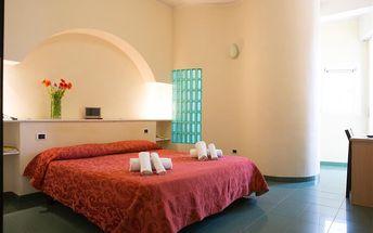 Hotel Amba, Itálie, Emilia - Romagna, 8 dní, Vlastní, Polopenze, Alespoň 3 ★★★, sleva 0 %