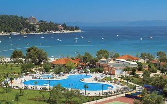 Hotel Hedera, Chorvatsko, Istrie, 8 dní, Vlastní, Polopenze, Alespoň 4 ★★★★, sleva 0 %