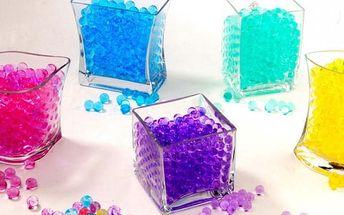 Dekorační kuličky - 1000 kusů