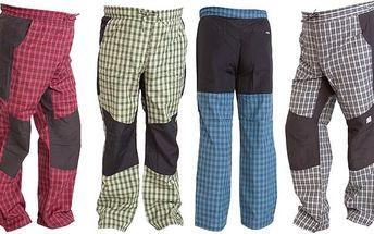 Pohodlné pánské kalhoty Neverest na sport a volnočasové aktivity v několika barvách