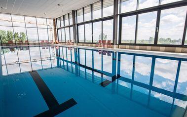 Pobyt v Hotelu Dolphin**** i se vstupem do Aquathermal Senec