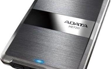 ADATA HE720 DashDrive™ Elite 1TB; AHE720-1TU3-CTI