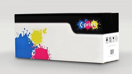 Černá tonerová kazeta C-print kompatibilní s HP CC530A pro Color LaserJet CP2025 - Alternativní