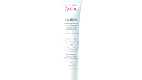 AVENE Cicalfate creme - Hojivý antibakteriální krém 40 ml