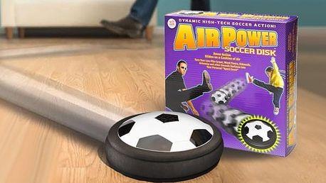 Fotbalový kotouč Air Power