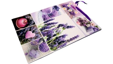 Dárková taška Lavender 30x42x12cm