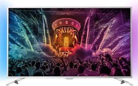 Philips 43PUS6501 - LED televize; 43PUS6501/12