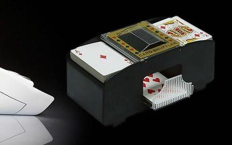 Automatická míchačka karet