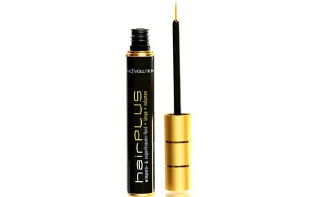 Hairplus FacEvolution růstové sérum pro řasy a obočí Growth Serum for Eyelashes and Eyebrows 4,5 ml
