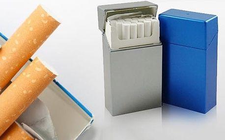 Pouzdro na cigarety PLUS