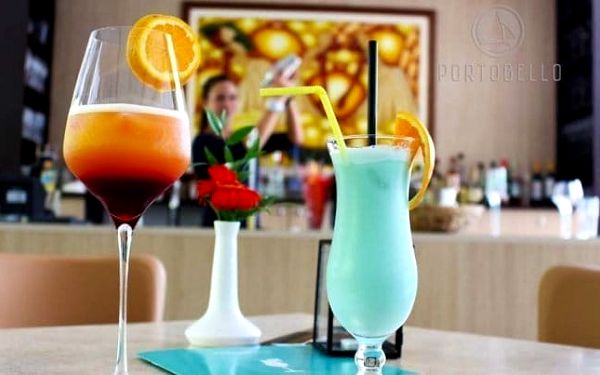Portobello Wellness&Yacht Hotel ****