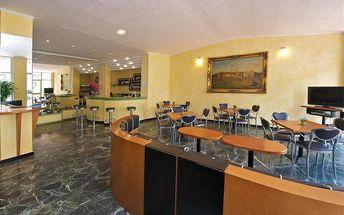 Hotel Plaza, Itálie, Emilia - Romagna, 8 dní, Vlastní, Plná penze, Alespoň 3 ★★★, sleva 0 %
