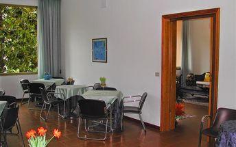 Hotel K2, Itálie, Emilia - Romagna, 10 dní, Autobus, Plná penze, Alespoň 3 ★★★, sleva 0 %