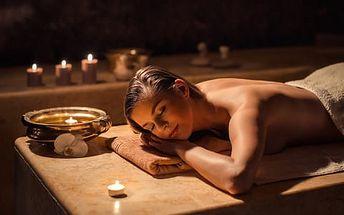 Láskyplná TANTRA masáž, 60 minut ve studiu MMSU
