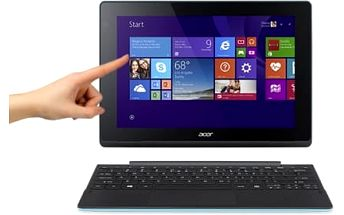 Acer Switch 10E (SW3-016-18CN) (NT.G92EC.001)