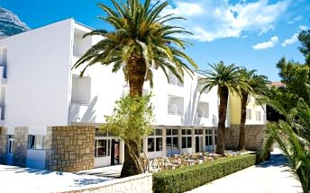 Hotel Palma, Chorvatsko, Dalmácie, 8 dní, Vlastní, Polopenze, Alespoň 3 ★★★, sleva 0 %