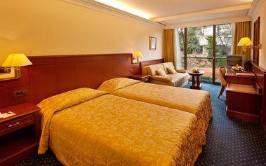 Grand Hotel Adriatic, Chorvatsko, Istrie, 8 dní, Vlastní, Snídaně, Alespoň 3 ★★★, sleva 0 %