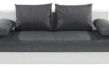Rozkládací pohovka clipso, 212/93/90 cm