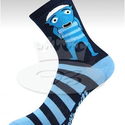 Dětské ponožky Lichožrouti