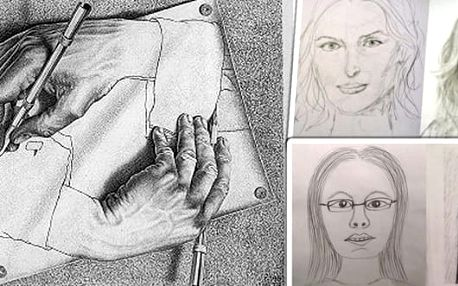 Víkendové kurzy kreslení v Praze, Brně, Olomouci a Plzni. S revoluční technikou kreslení pravou mozkovou hemisférou pochopíte jak snadno si lze osvojit zákonitosti kresby a co vše se dá naučit během víkendu.