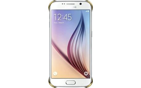 Samsung pro Galaxy S6 (EF-QG920BF) (EF-QG920BFEGWW) zlatý