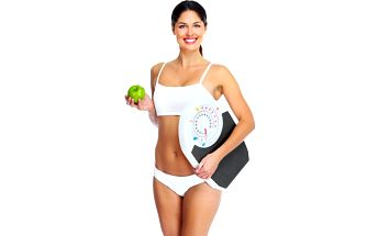 Krabičková dieta na 1,2 nebo 4 týdny: jídla s optimálním obsahem bílkovin, sacharidů, tuků