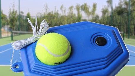 Tenisový trénink pro začátečníky