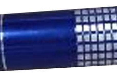 Modrý ionizátor vzduchu do autozapalovače