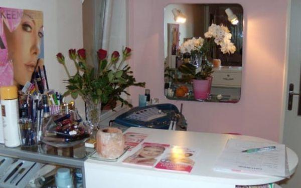 Luxusní kadeřnické balíčky v Plzni. Střih, arganová maska, ultrazvuková regenerace i možnost melíru3