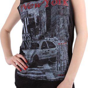 Dámské tričko River Island vel. EUR 44, UK 18
