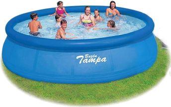 Marimex Bazén Tampa 4,57x1,07 m bez příslušenství - 10340022