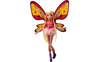 Winx New Believix Fairy Stella