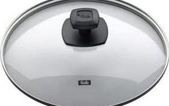 Skleněná poklice Comfort, 24 cm FISSLER FS-7500024200