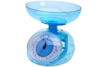 Váha kuchyňská 5 kg, modrá ProGarden KO-103000010modr