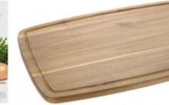 Prkénko dřevěné 50 x 36 cm ProGarden KO-CC8001060